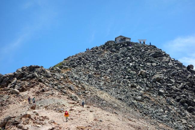 乗鞍岳-021