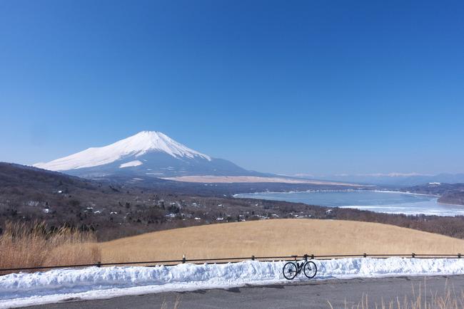 山中湖冬景色-003