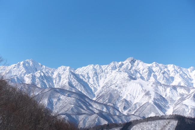 後立山連峰-013