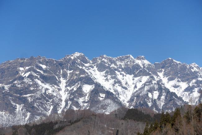後立山連峰-002