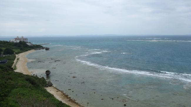 美ら島★沖縄ライド-009