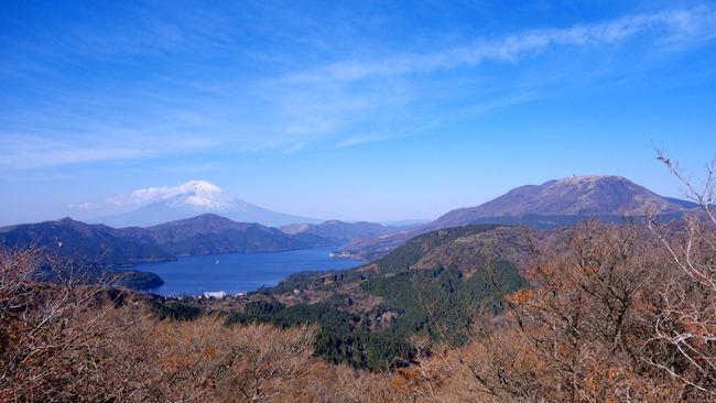 箱根紅葉狩り-004