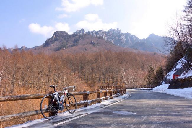 絶景の岩峰★瑞牆山-006