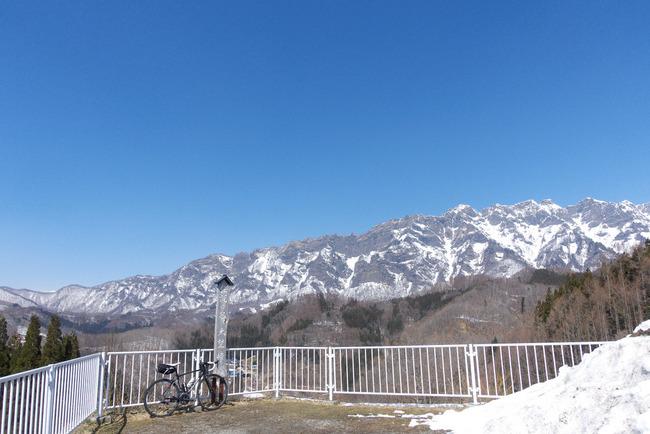 後立山連峰-004