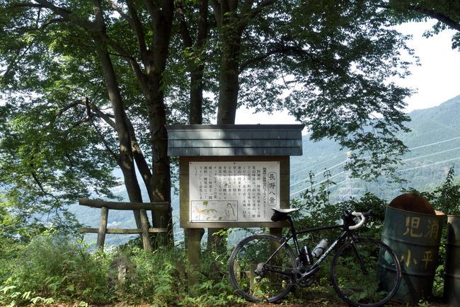 奥武蔵新緑ライド&天空のポピー