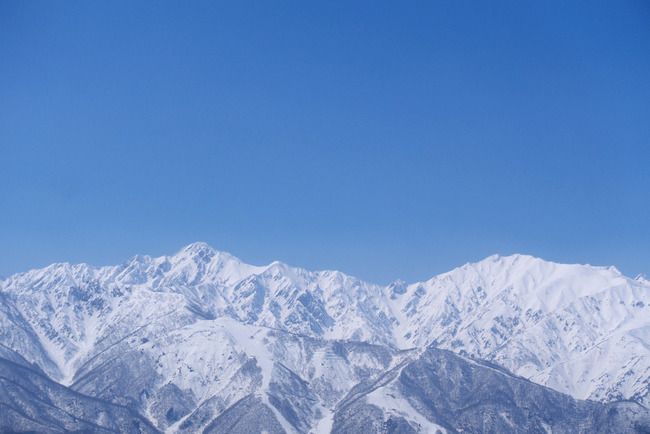 後立山連峰-010