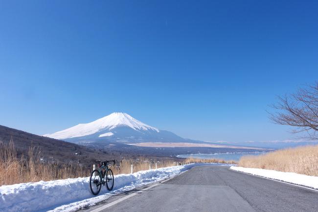 山中湖冬景色-002