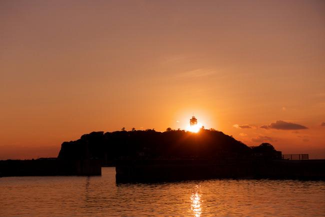 ダイヤモンド江の島
