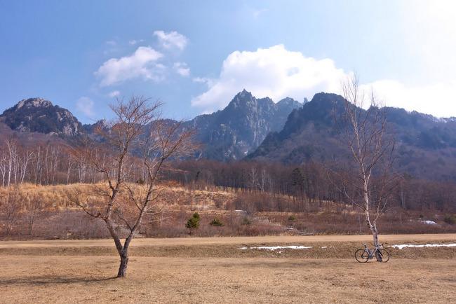 絶景の岩峰★瑞牆山-008