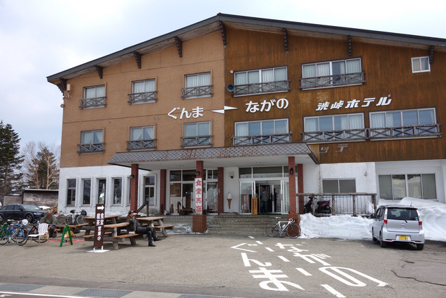 天空の志賀草津道路-017