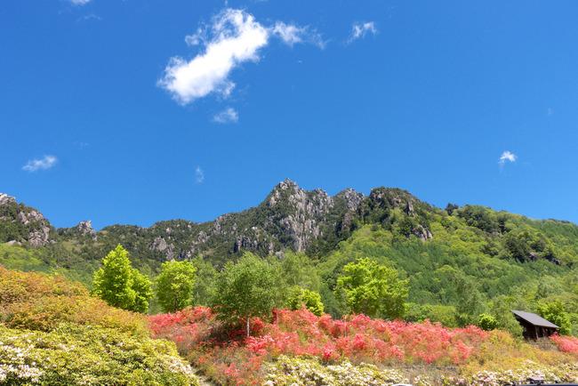 八ヶ岳&瑞牆山-011