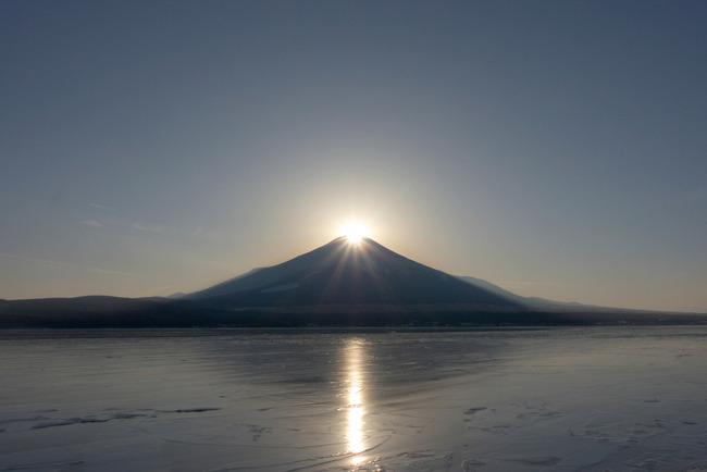 山中湖冬景色-012