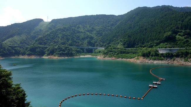 宮ヶ瀬ダム-003