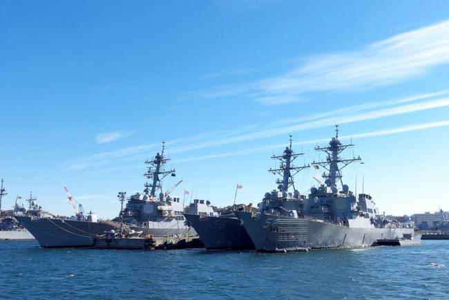 軍港めぐり-008