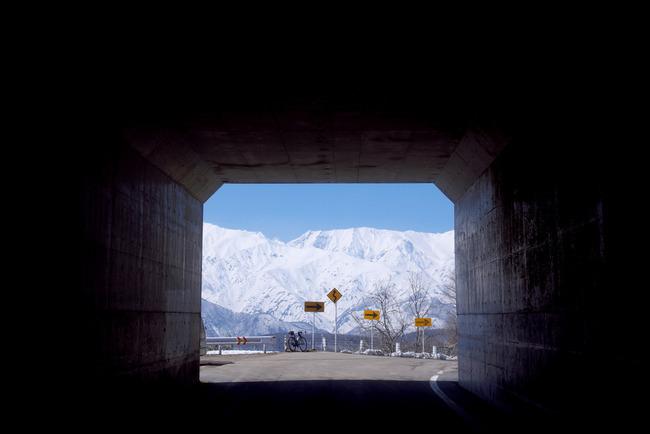 後立山連峰-008