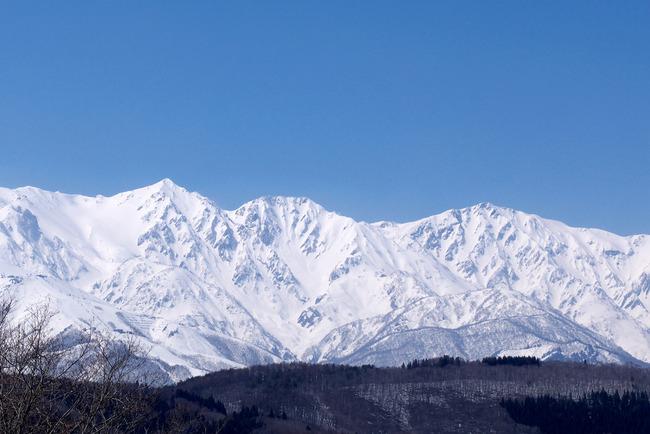 後立山連峰-012