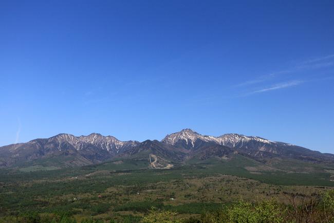 八ヶ岳・瑞牆山-005