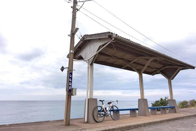 馬島&下灘駅