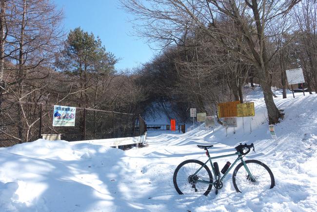 山中湖冬景色-006