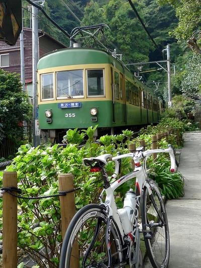 江ノ電355系