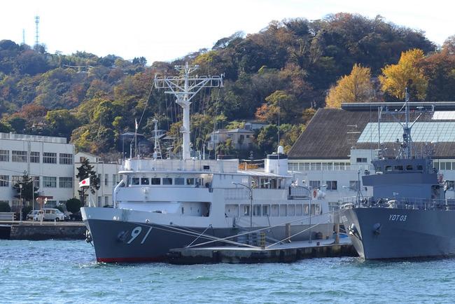 軍港めぐり-017