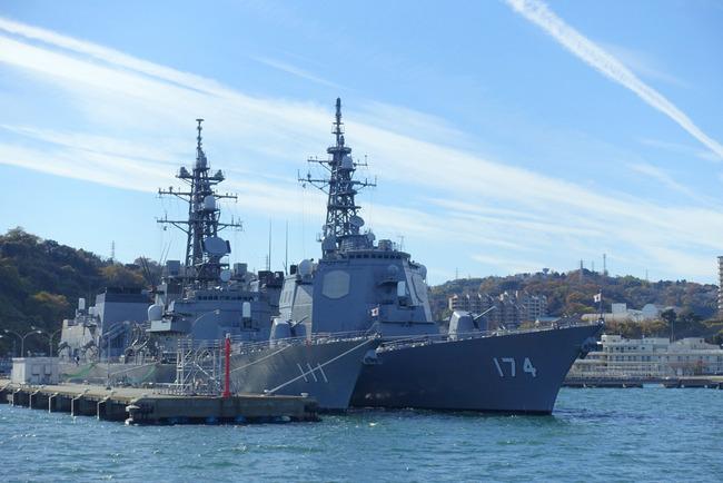 軍港めぐり-015