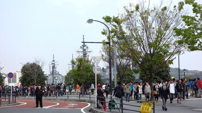 横須賀地方総監部-004