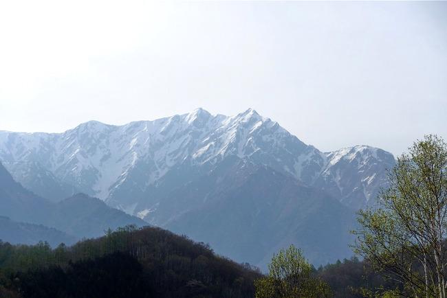 北アルプス山麓ファンライド-011