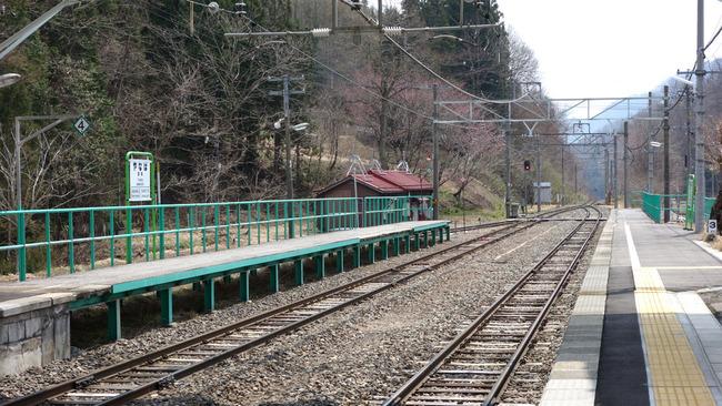 小熊黒沢林道-004