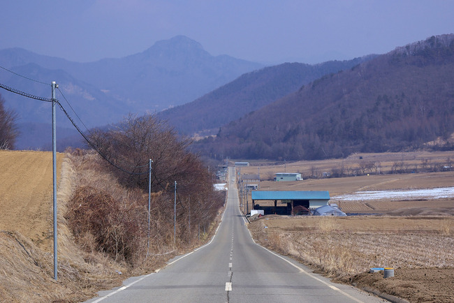 絶景の岩峰★瑞牆山-005