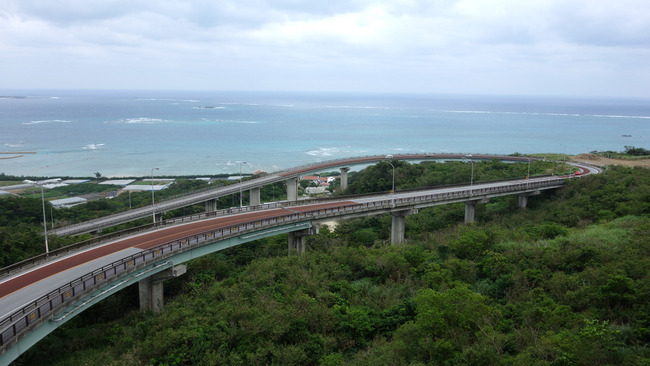美ら島★沖縄ライド