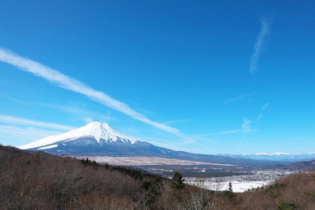 富士山-007