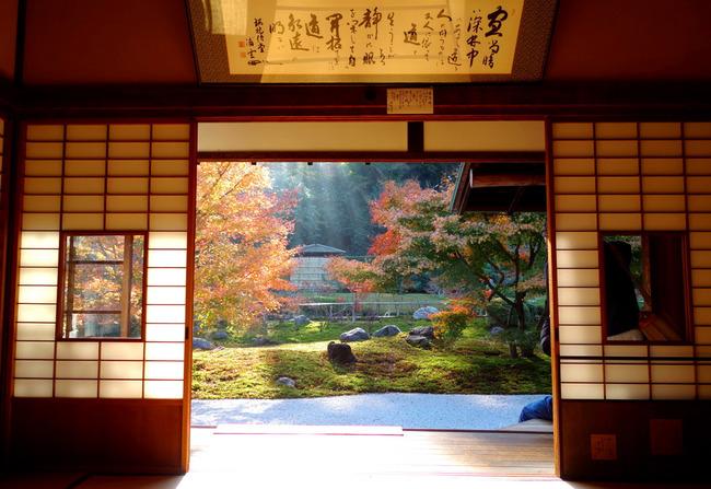 鎌倉紅葉-004