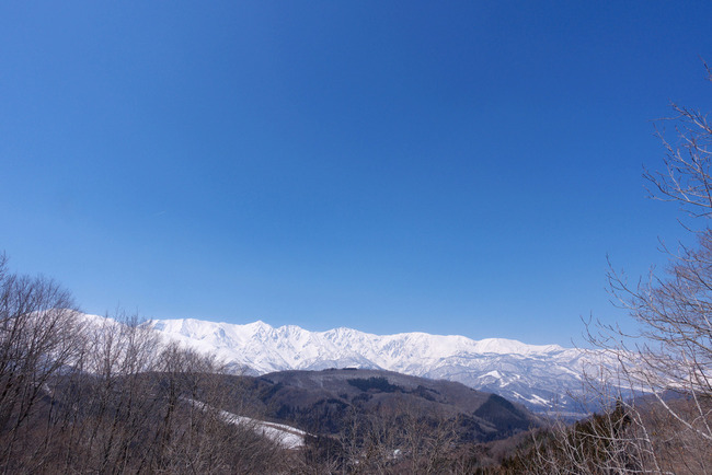 後立山連峰-011