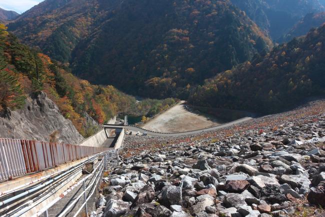 高瀬渓谷-012