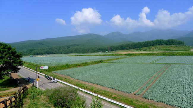 MTBバラギ湖-002