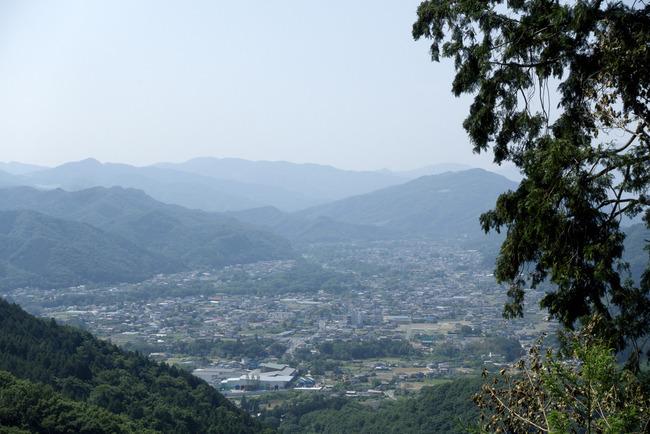 奥武蔵新緑ライド&天空のポピー-002