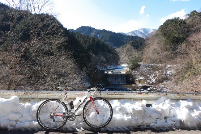 ヤビツ峠-003