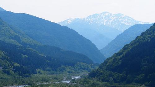 黒部館山アルペンルート (4)