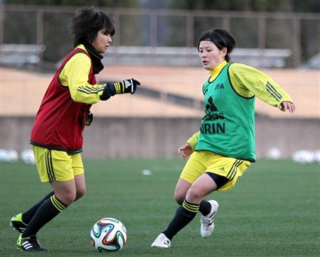 田中陽子 (サッカー選手)の画像 p1_27