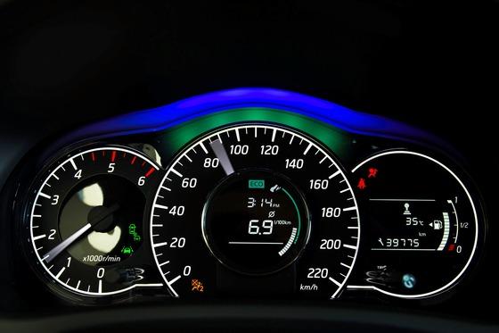 燃費の良い車で運転してる時の楽しさは異常wwwwwww