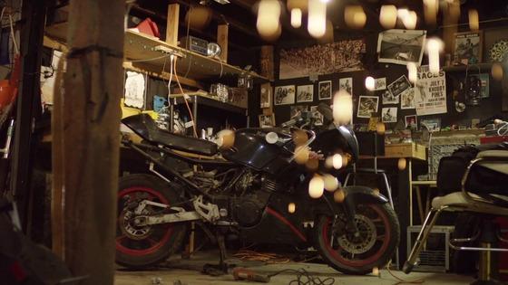 バイクの修理屋にばっくれられた