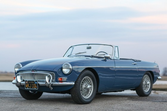Buying-Guide-MGB-Roadster