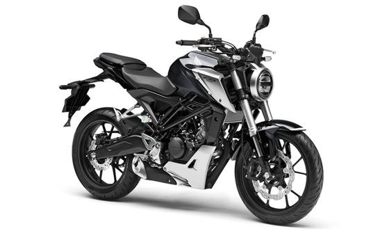 125ccのバイク欲しいわ