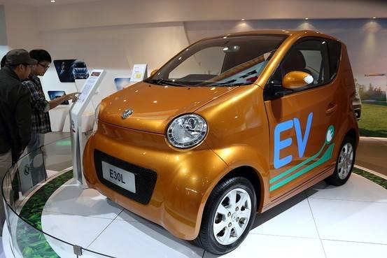 本当に石油自動車は主流じゃなくなり電気自動車の時代になるのだろうか?