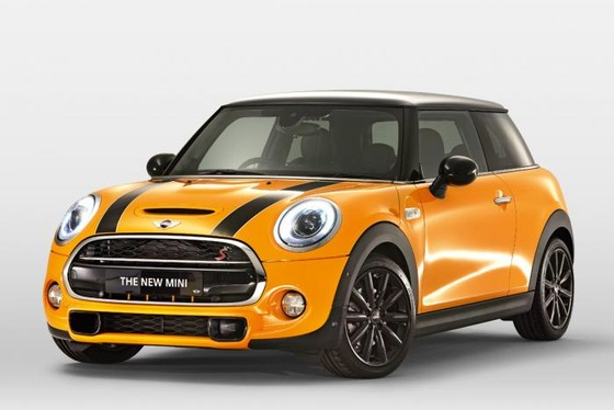 mini-hatchback-2014-front-quarter-static