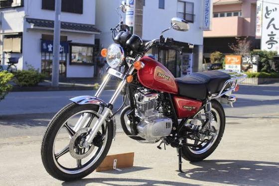 ワイが欲しい125ccのバイクがみつかるwwwwww