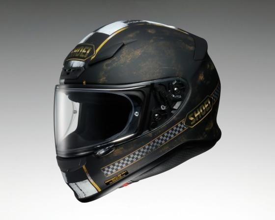 バイク買うからオススメのヘルメット教えてくれ