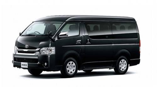 「ワンボックスカー」という車は日本独特な文化であろうか?