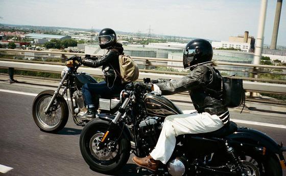 Harley-davidson-internship